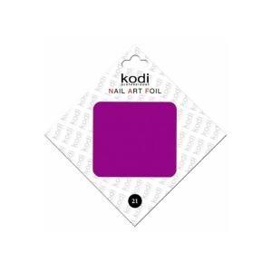 Фольга для лиття Kodi Professional №021  - 00-00005882