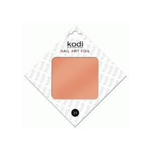 Фольга для лиття Kodi Professional №031  - 00-00005887