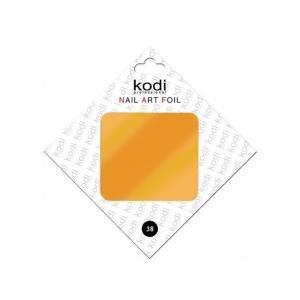 Фольга для лиття Kodi Professional №038  - 00-00005888