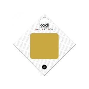 Фольга для лиття Kodi Professional №040  - 00-00005889