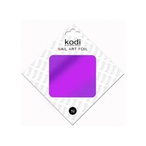 Фольга для лиття Kodi Professional №052  - 00-00005893