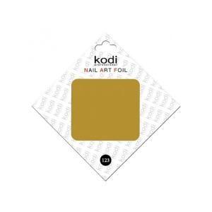 Фольга для лиття Kodi Professional №123 - 00-00005905