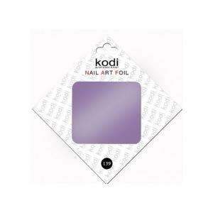 Фольга для лиття Kodi Professional №139 - 00-00005910