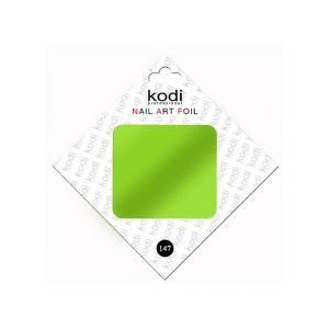 Фольга для лиття Kodi Professional №147 - 00-00005912
