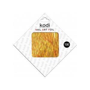 Фольга для лиття Kodi Professional №198 - 00-00005917