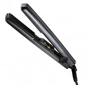 Щипці для вирівнювання волосся Comair Carbon 45 чорні - 00-00006061