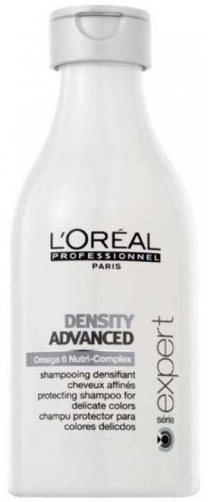 Шампунь против выпадения волос L'Oreal Professionnel Density Advanced 300 мл - 00-00006065
