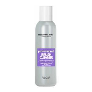 Жидкость для очищения кистей после акрила и геля Jerden Proff Brush Cleaner 150 мл - 00-00006167