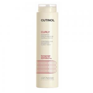 Шампунь для вьющихся волос Oyster Cosmetics Cutinol Curly 250 мл - 00-00006168