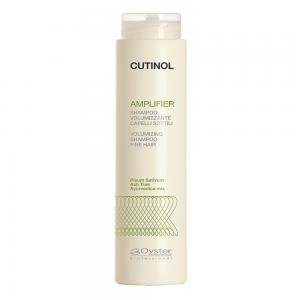 Шампунь для придания объема волосам Oyster Cosmetics  Cutinol Amplifier 250 мл - 00-00006169