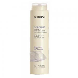 Шампунь (кислый) для окрашенных волос Oyster Cosmetics Cutinol Color Up  250 мл - 00-00006170