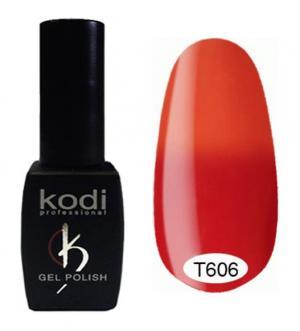 Термо гель-лак для нігтів Kodi Professional №606 8 мл - 00-00006213