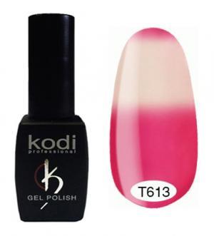 Термо гель-лак для нігтів Kodi Professional №613 8 мл - 00-00006220