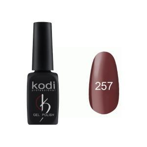 Гель-лак для нігтів Kodi Professional №257 8 мл - 00-00006298