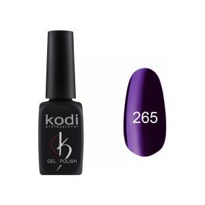 Гель-лак для нігтів Kodi Professional №265 8 мл - 00-00006306