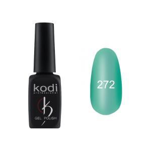 Гель-лак для ногтей Kodi Professional №272 8 мл - 00-00006313