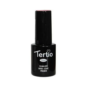 База для гель-лаку Tertio Base Coat 10 мл - 00-00006398