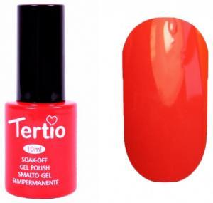 Гель-лак для ногтей Tertio №001 10 мл - 00-00006400
