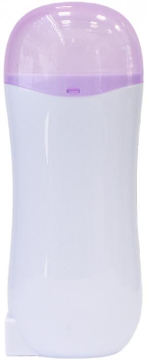 Кассетный нагреватель для воска  Pro Wax LT-006  бело-розовый без базы - 00-00006418