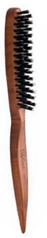 Щітка Eurostil для начісування з натуральною щетиною  - 00-00006491