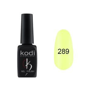 Гель-лак для нігтів Kodi Professional №289 8 мл - 00-00006573