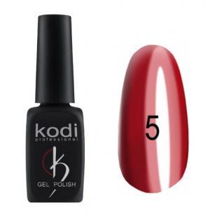 Гель-лак для нігтів Kodi Professional 'Crystal' №05 8 мл - 00-00006586