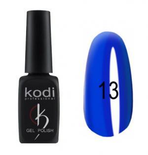 Гель-лак для ногтей Kodi Professional 'Crystal' №13 8 мл - 00-00006593