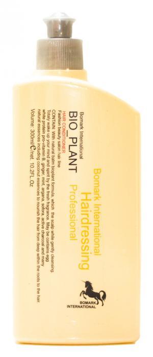 Кондиціонер відновлюючий для волосся Bio Plant 300 мл - 00-00006649
