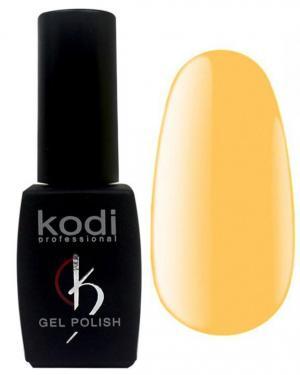 Гель-лак для ногтей Kodi Professional 'Green & Yellow' №GY001 Желток (эмаль) 8 мл - 00-00006655