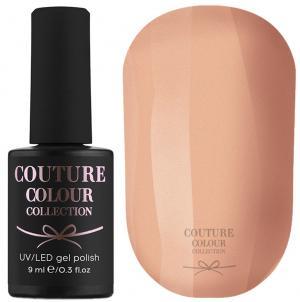 Гель-лак для нігтів Couture Colour №011 Щільний стиглий абрикос (емаль) 9 мл - 00-00006671