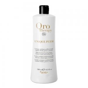 Засіб для завивки волосся без аміаку Fanola Oro Therapy 500 мл - 00-00006693