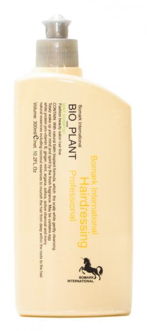 Шампунь очищаючий для волосся Bio Plant Mint 300 мл - 00-00006706