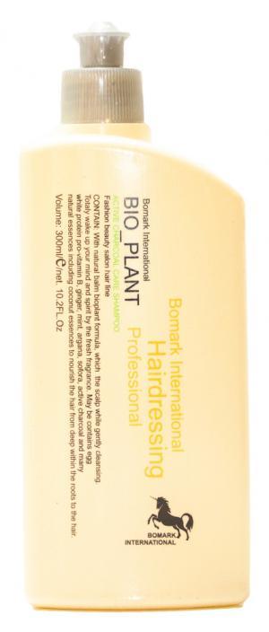 Шампунь для щоденного використання Bio Plant Active Charkoal 300 мл - 00-00006707
