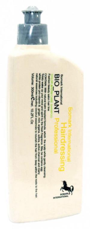 Шампунь для реконструкції волосся Bio Plant Color & Perm 300 мл - 00-00006708