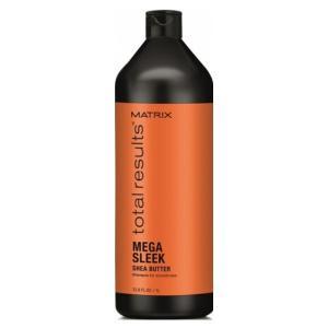 Шампунь для гладкости волос Matrix Total Results Mega Sleek 1000 мл - 00-00006715