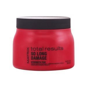 Маска з керамідами для ламкого волосся Matrix Total Results So Long Damage 500 мл - 00-00006721