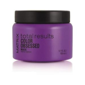 Маска для фарбованого волосся Matrix Total Results Color Obsessed 150 мл - 00-00006730