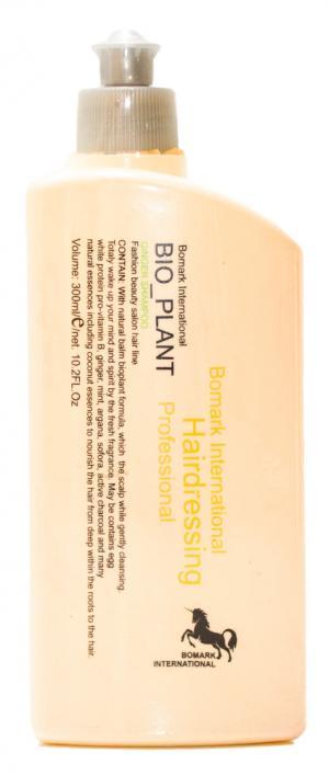 Шампунь для росту волосся Bio Plant Ginger 300 мл - 00-00006953