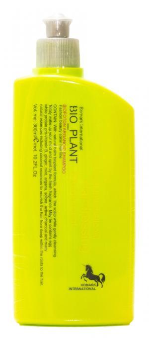 Шампунь з маслом аргани Bio Plant Biofoton Arganoid 300 мл - 00-00006954