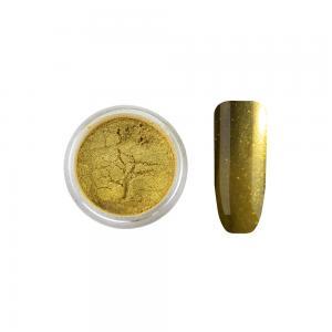 Дзеркальна пудра №03 'Gold Rush' 1.2 г. ANVI Professional - 00-00007013