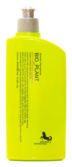 Шампунь з маслом каріте Bio Plant Biofoton Karite 300 мл - 00-00007045