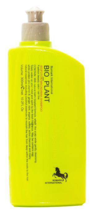Шампунь з маслом макадамії Bio Plant Biofoton Macadamia 300 мл - 00-00007046