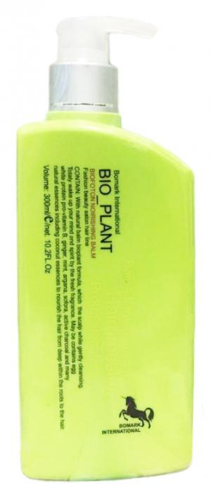 Кондиціонер для нормального волосся Bio Plant Biofoton Noirishing Balm 300 мл - 00-00007048