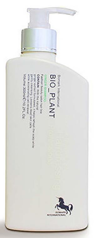 Шампунь з маслом аргани Bio Plant Argana 300 мл - 00-00007049