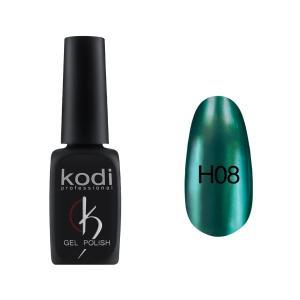 Гель-лак для ногтей Kodi Professional 'Hollywood' №H08 8 мл - 00-00007107