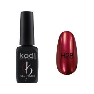 Гель-лак для ногтей Kodi Professional 'Hollywood' №H28 8 мл - 00-00007125