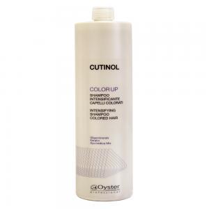 Шампунь (кислый) для окрашенных волос Oyster Cosmetics Cutinol Color Up 1000 мл - 00-00007181