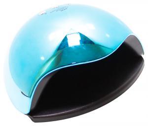 Лампа для полимеризации геля Sun 5 бирюзовая 48W  - 00-00007195