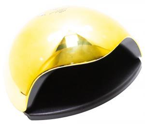 Лампа для полимеризации геля Sun 5 золотая 48W  - 00-00007196