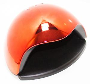 Лампа для полимеризации геля Sun 5 красная 48W  - 00-00007197